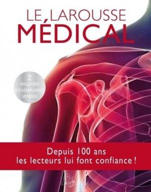 Le Larousse médical - larousse - 9782035867476