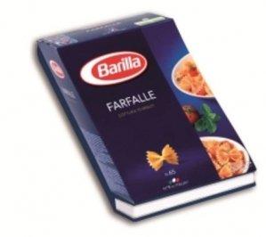 Les meilleures recettes de pâtes Barilla - Larousse - 9782035895271 -