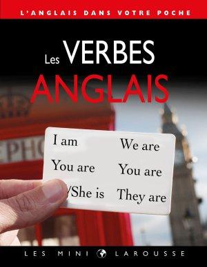 Les verbes anglais dans votre poche - larousse - 9782035956552 -