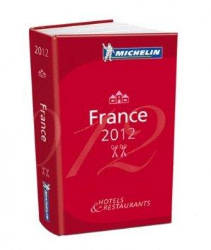Le Guide Rouge France - Michelin - 9782067169739 -