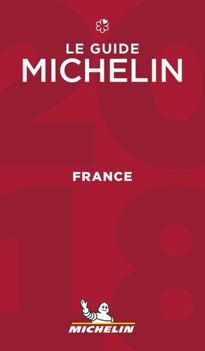 Le guide Michelin France - Michelin - 9782067223769 -