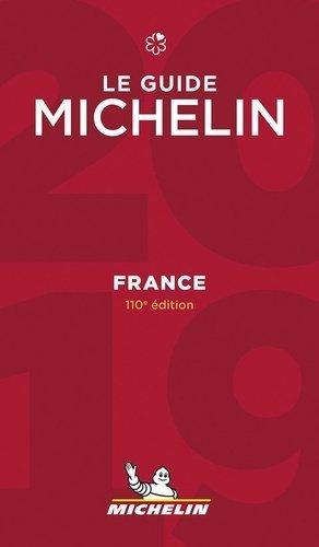 Le guide Michelin France - Michelin - 9782067233362 -