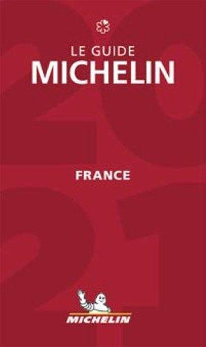 Le guide Michelin France - Michelin - 9782067250390 -