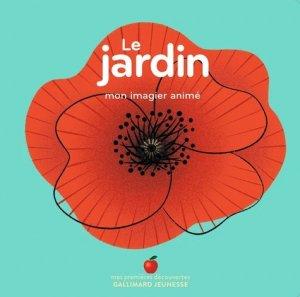Le jardin - gallimard jeunesse (éditions) - 9782075151368 -