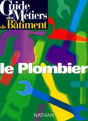 Le plombier - nathan - 9782098825642 -