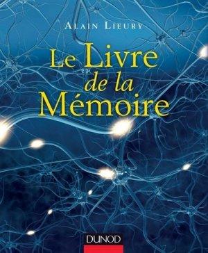 Le livre de la mémoire - dunod - 9782100585007 -