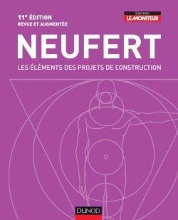Les éléments des projets de construction - dunod - 9782100706327 -