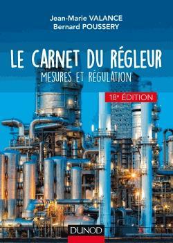 Le carnet du régleur - dunod - 9782100760213 -