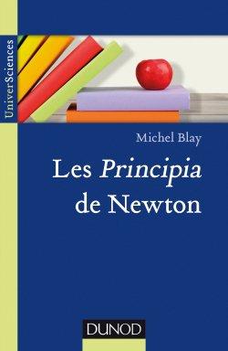Les 'Principia' de Newton - dunod - 9782100769162 -