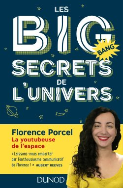 Les BIG secrets de l'Univers - dunod - 9782100779802