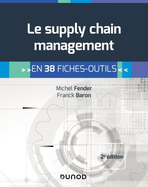 Le supply chain management - dunod - 9782100798810 -