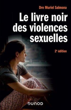 Le livre noir des violences sexuelles - dunod - 9782100807284 -