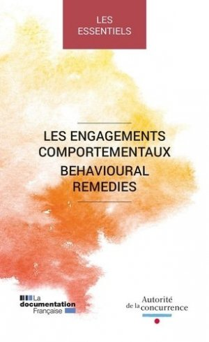 Les engagements comportementaux - La Documentation Française - 9782111459915 -