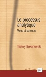 Le processus analytique-puf-9782130592082