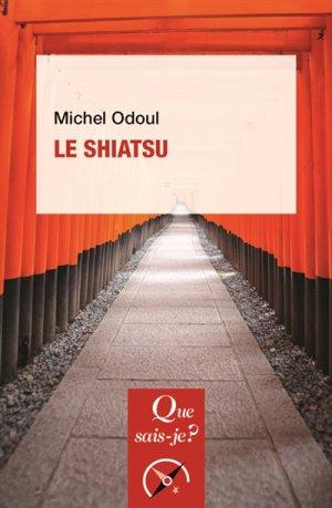 Le shiatsu-puf-9782130786313