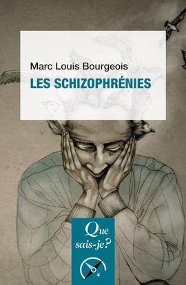 Les schizophrénies - puf - 9782130789482 -