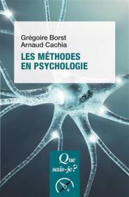 Les méthodes en psychologie - puf - presses universitaires de france - 9782130812050 -