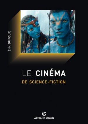 Le cinéma de science-fiction - armand colin - 9782200270339 -