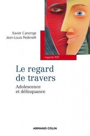 Le regard de travers - armand colin - 9782200282233 -