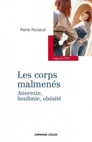 Les corps malmenés - armand colin - 9782200283186 -