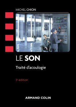 Le son - armand colin - 9782200617158 -