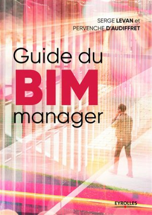 Les managers du BIM - Eyrolles - 9782212675917 -