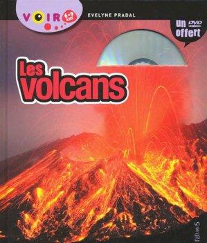 Les volcans - fleurus - 9782215107880 -