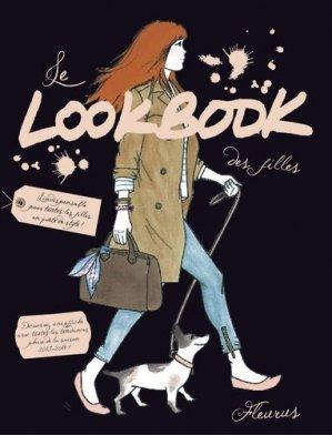 Le lookbook des filles - Fleurus - 9782215125181 -