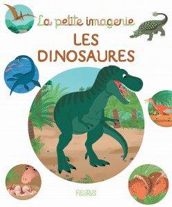 Les dinosaures - Fleurus - 9782215169147
