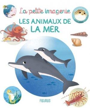 Les animaux de la mer - Fleurus - 9782215172932 -
