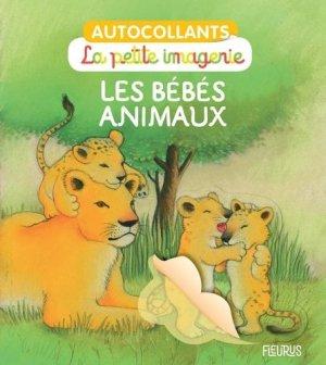 Les bébés animaux - Fleurus - 9782215173144 -