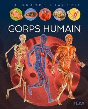 Le corps humain - fleurus - 9782215174738 -