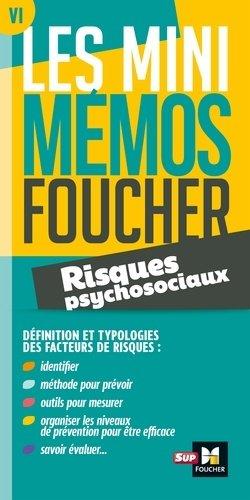 Les mini memos Foucher - foucher - 9782216149018 -