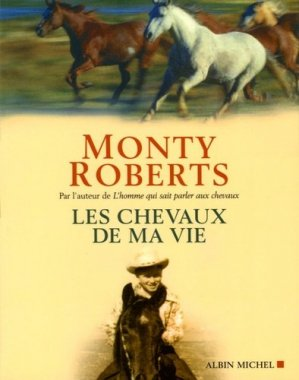 Les chevaux de ma vie - albin michel - 9782226159908 -