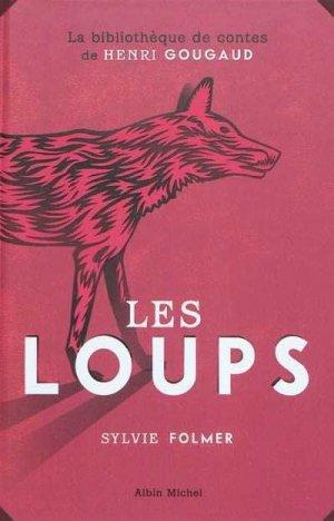 Les loups - albin michel - 9782226209665 -