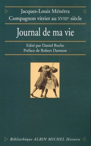 Le journal de ma vie - albin michel - 9782226397232 -