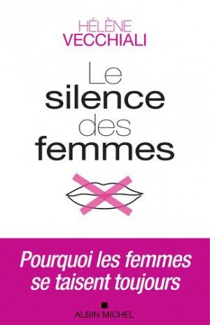 Le Silence des femmes - albin michel - 9782226440921 -