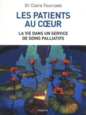 Les patients au coeur - bayard - 9782227495890 -