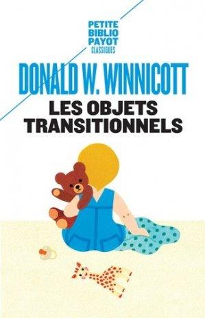 Les Objets transitionnels - payot - 9782228905428 -