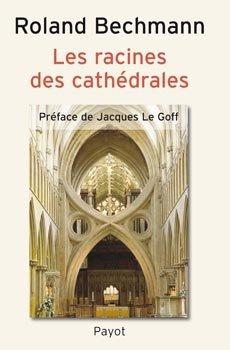 Les racines des cathédrales - payot - 9782228906517 -