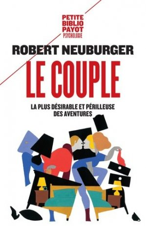 Le couple - payot - 9782228911931 -
