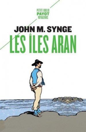 Les îles Aran - Payot - 9782228928007 -