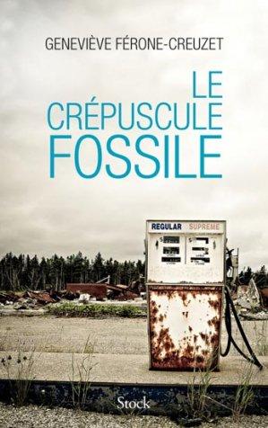 LE CREPUSCULE FOSSILE - stock - 9782234077522 -
