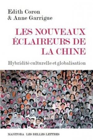 Les nouveaux éclaireurs de la Chine - Manitoba/Belles lettres - 9782251890142 -