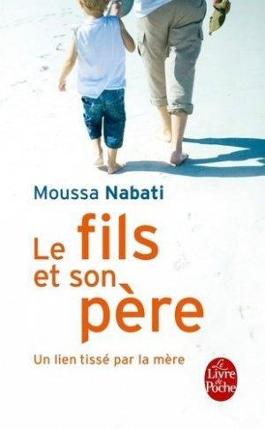 Le Fils et son père - le livre de poche - lgf librairie generale francaise - 9782253131625 -
