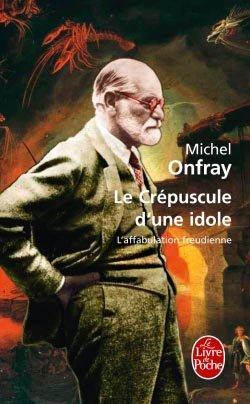 Le Crépuscule d'une idole - le livre de poche - lgf librairie generale francaise - 9782253157861 -