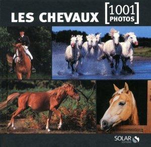 Les chevaux - solar - 9782263055591 -