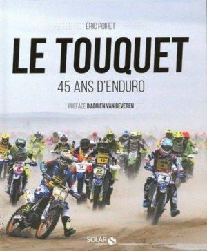 Le Touquet - Solar - 9782263168932 -