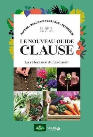 Le nouveau guide Clause - solar - 9782263169182 -