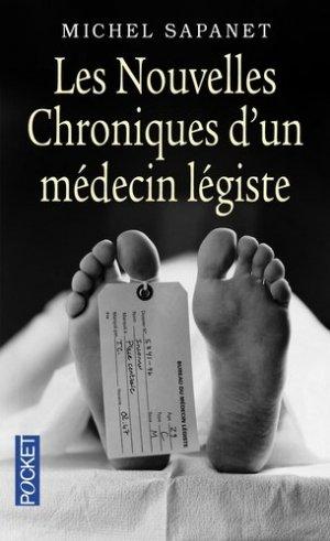 Les nouvelles chroniques d'un médecin légiste - Pocket - 9782266219136 -